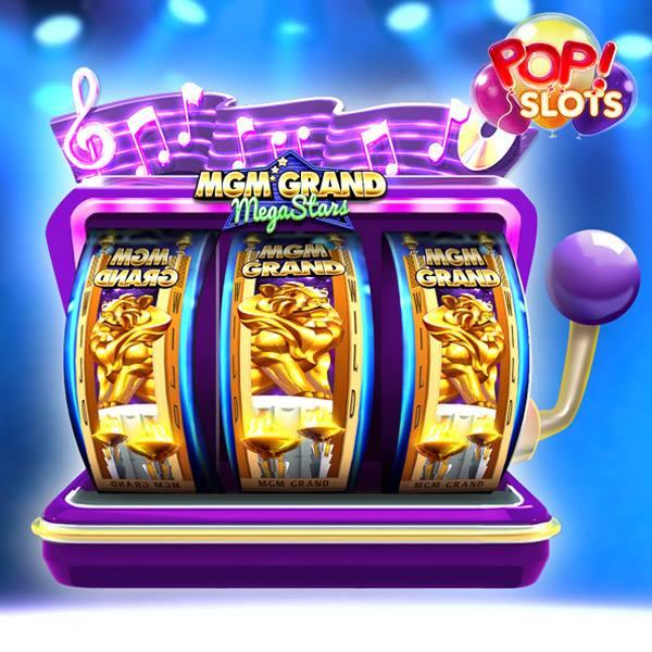 Get Free Pop Slots Coins